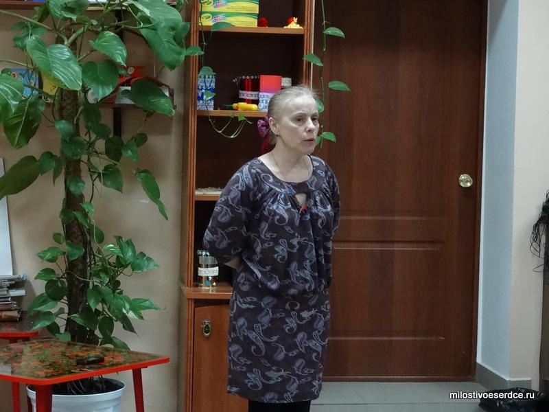 Алла Юрьевна Морозова