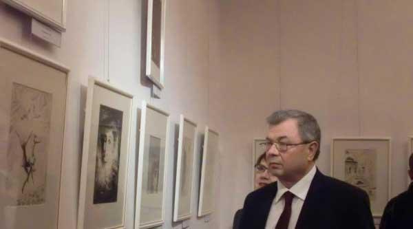 губернатор-у-картин