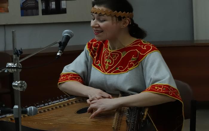 Басурманова-Люба