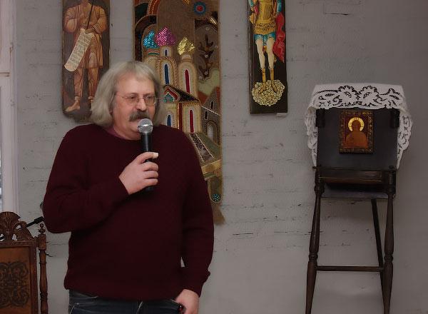 Черников Вячеслав